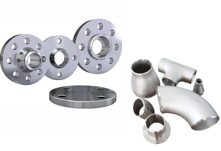 Stainless Steel Fittings Distributors in Bahrain