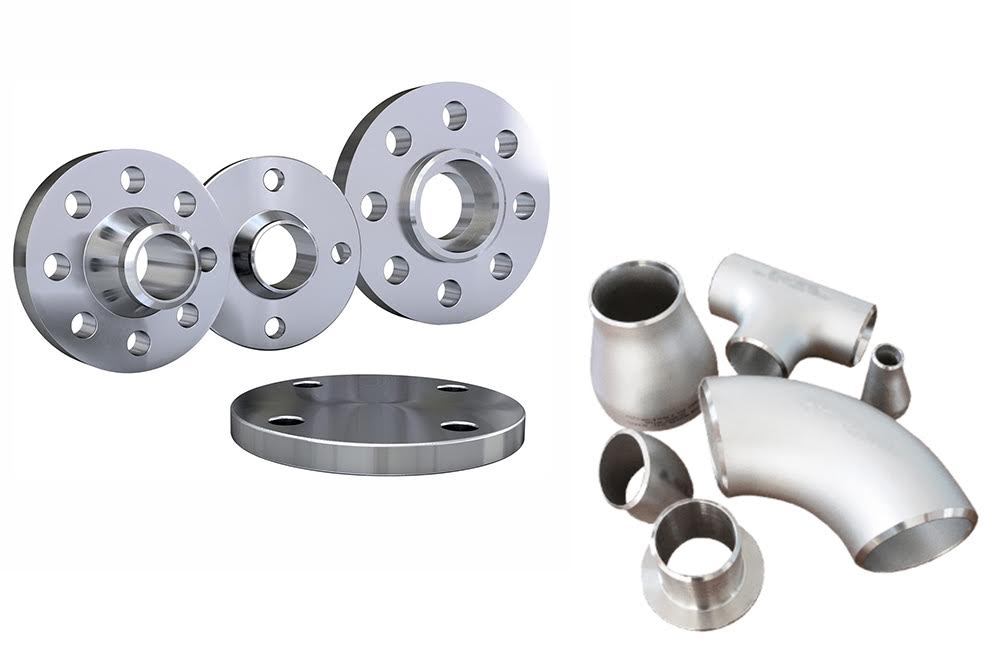 Stainless Steel Fittings Distributors in Bahrain